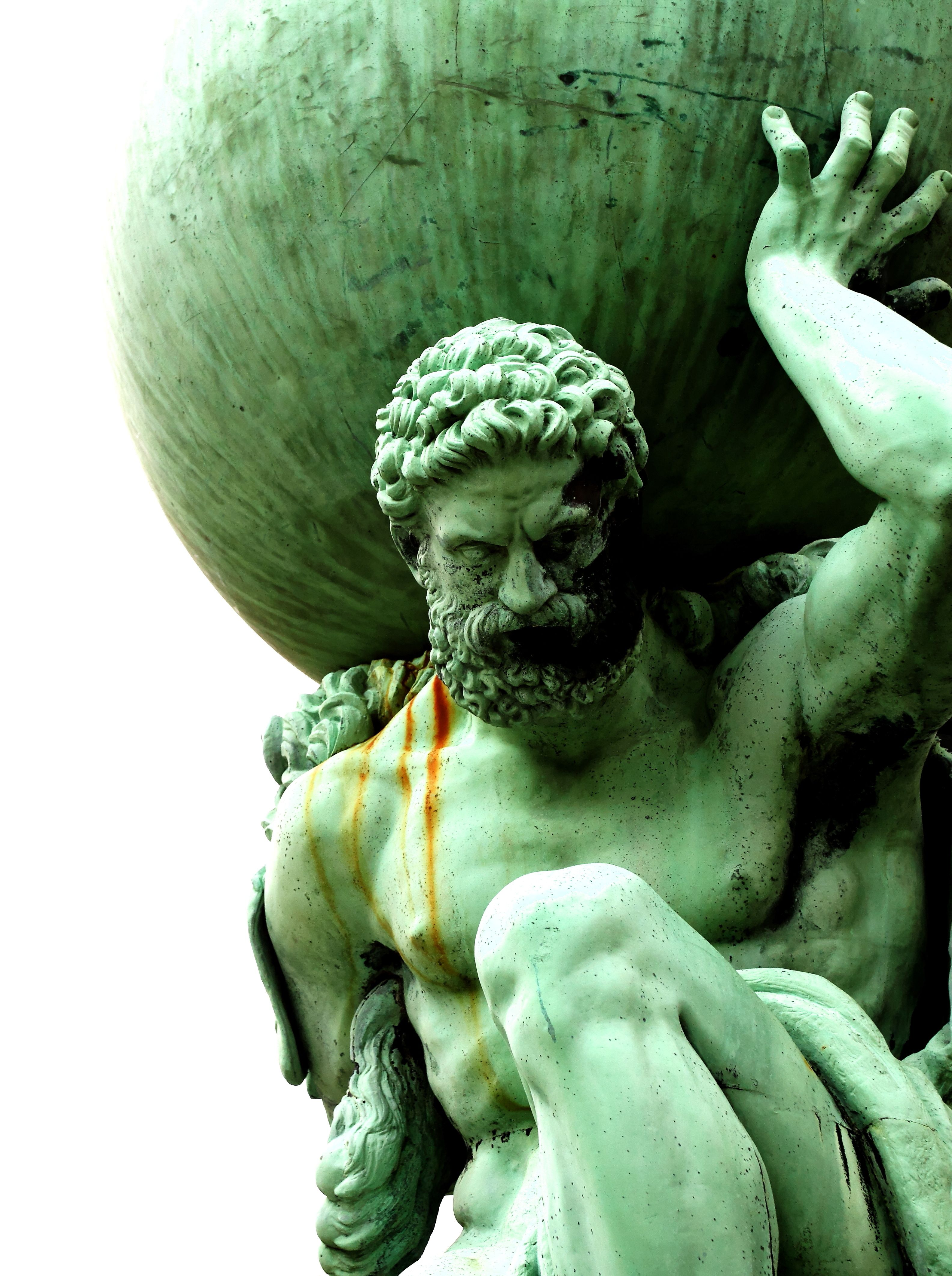 Curiosos orígenes de palabras inglesas: ATLAS